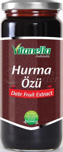 Vitanella Date Fruit Extract