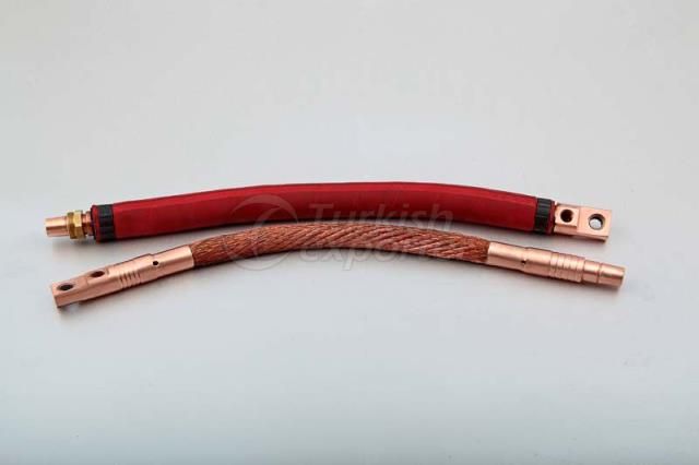 Water & Air Cooled Flexible Cables