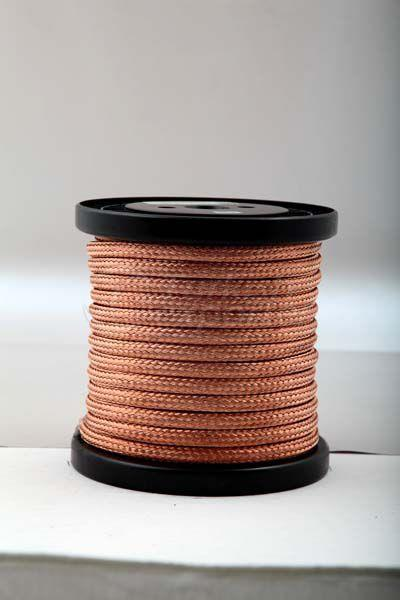 Braided Copper Cable