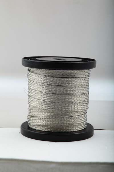 Braided Tinned Copper Cable