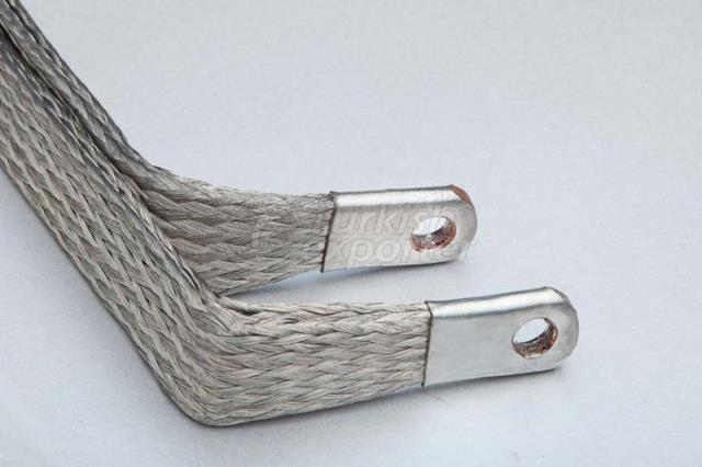 Braided Flexible Bar