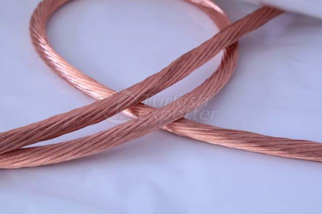 Rope Type Cable