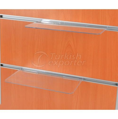 Display Stand Accessories KP-02