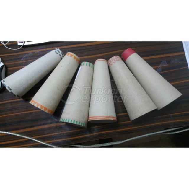 Paper Cone 557 170 MM