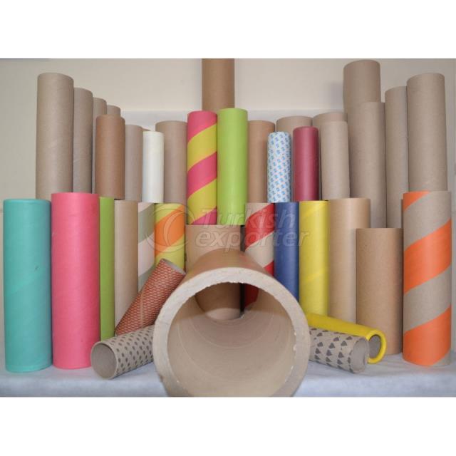 Paper Tube