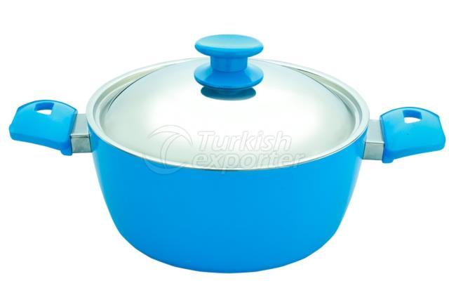 Ceramic Cooking Pots Alima
