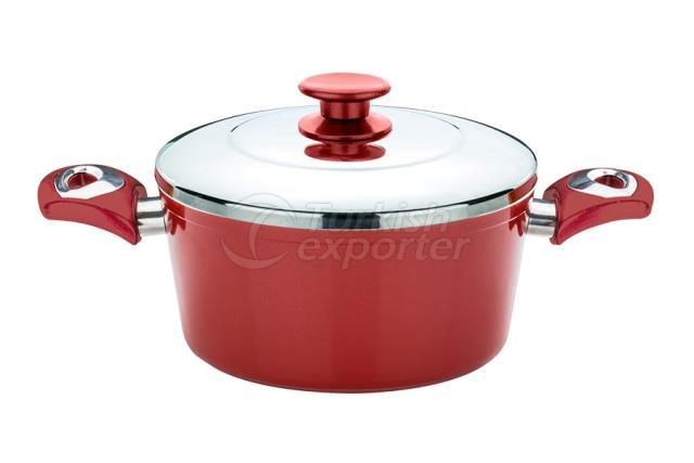 Ceramic Cooking Pots Ahesma