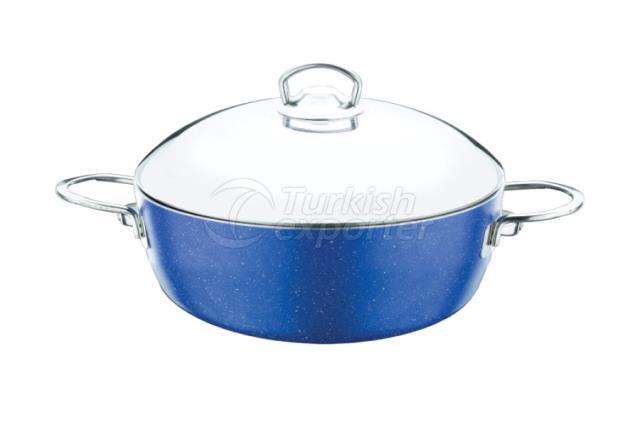 Granite Cooking Pots Alima