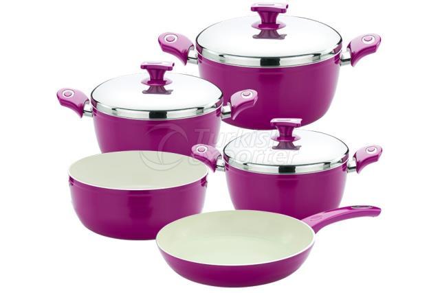 Cookware Sets Alima