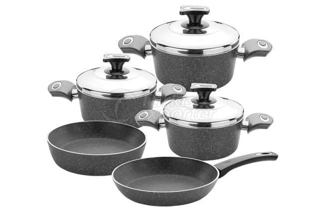Granite Cookware Sets Ahesma