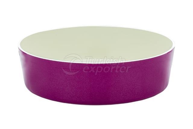 Ceramic Tray Ahesma