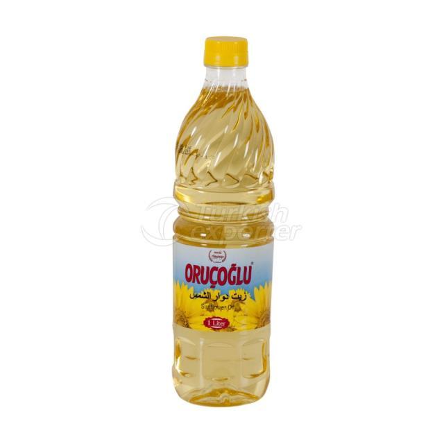 Sunflower Oil 1lt