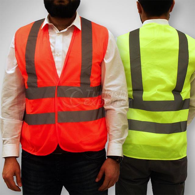 Work Clothings