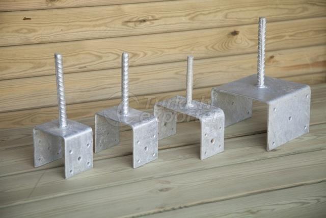 Metal Components 002