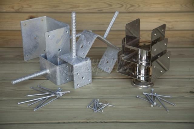 Metal Components 006