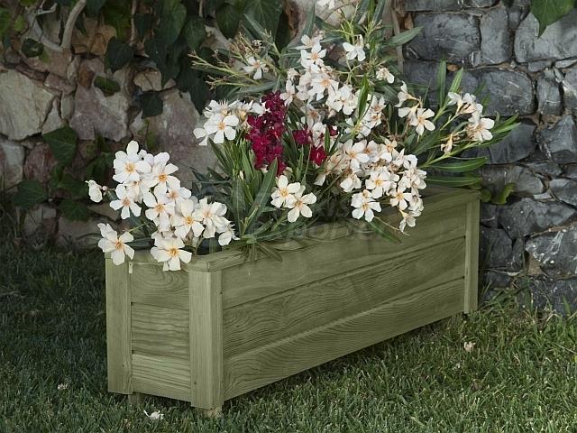 Flower Pot 001