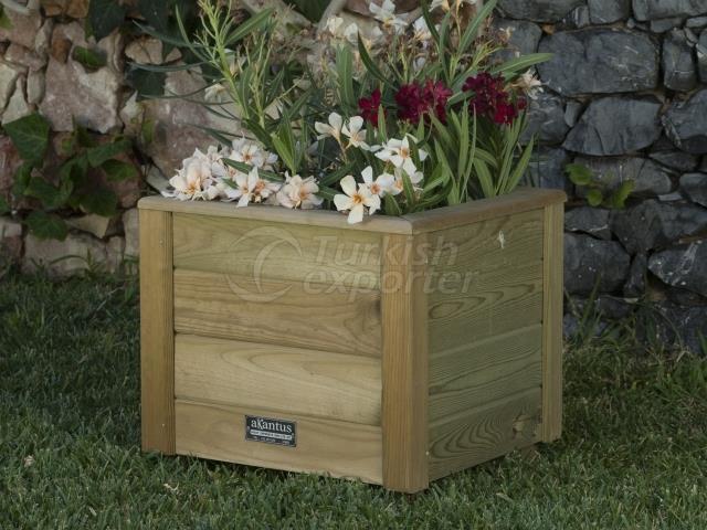 Flower Pot 008