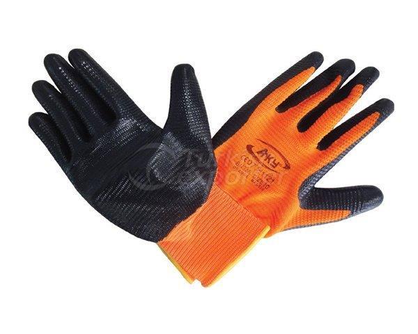 Master Gloves