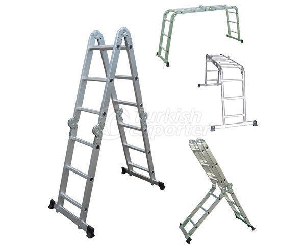 Acrobat Stairs