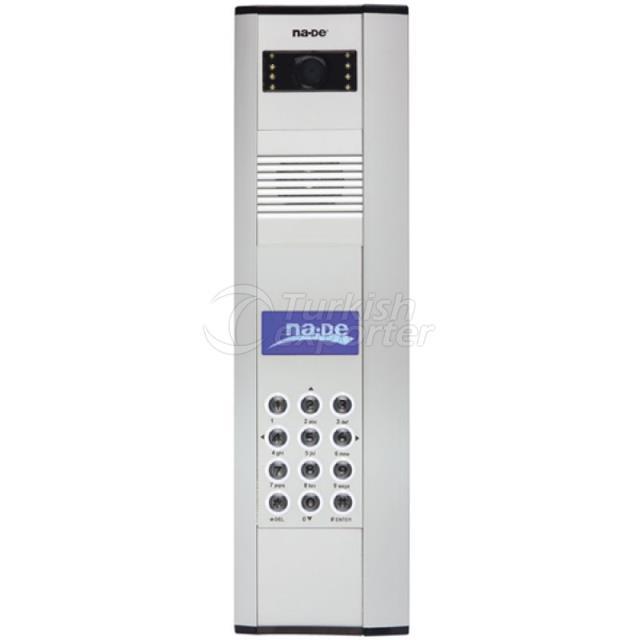 8NDKC-ID Multi System Keypad