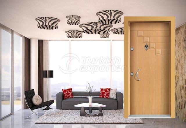 Panel Doors EM - 508