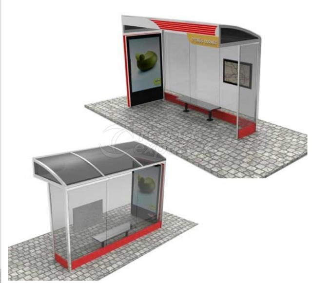 Bus Stop - 001