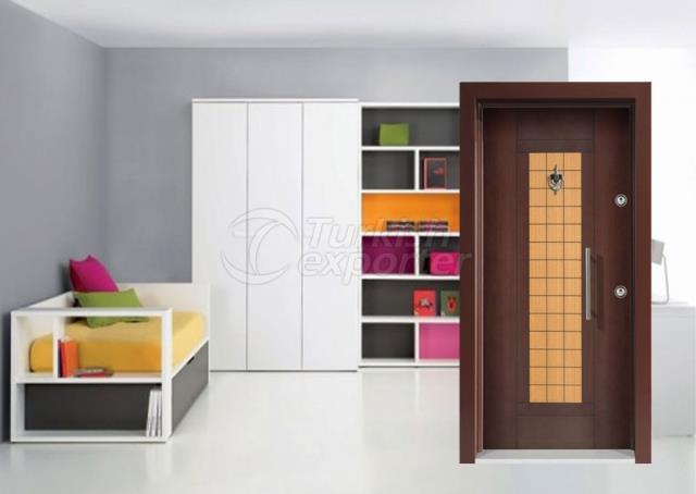Panel Doors AL - 605