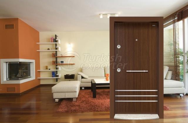 Panel Doors LAMX - 202