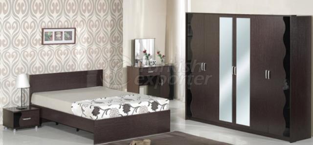 Bedroom Sets - 101 Edi