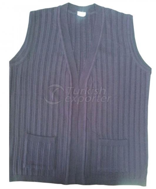 Vest Purple