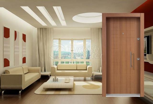 Luxury Doors PC - 301