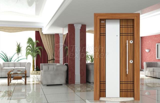 Luxury Doors DV LA - 700