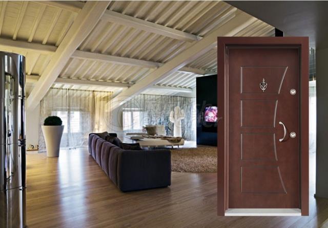 Panel Doors RP - 915