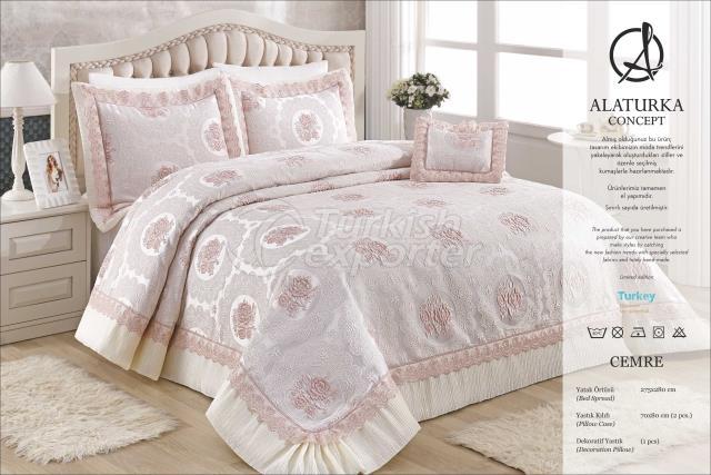 cemre bedspread