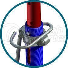 Scaffoldings - Equipments