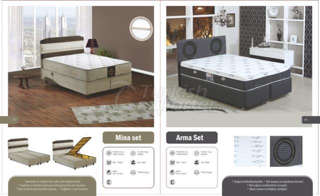 Mattress - Bedbase