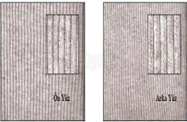 Double Inerlock Knitted Fabrics