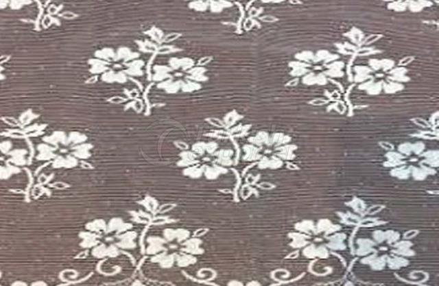 Brode Embroidered Fabrics