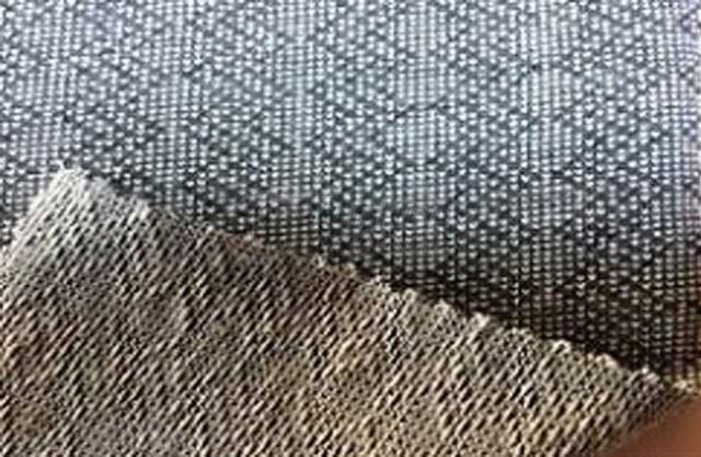Jacquard Single Jersey Knitted Fabrics