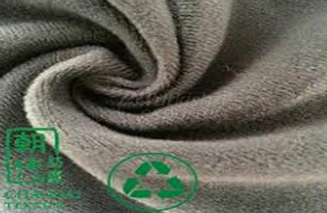 Cotton Regenerated Knitted Fabric