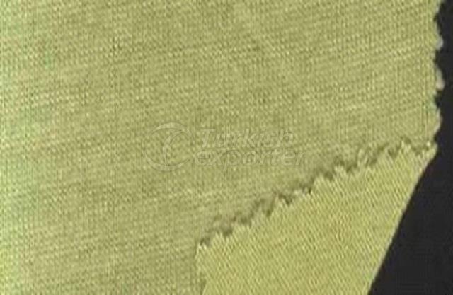 Interlock Knitted Fabrics