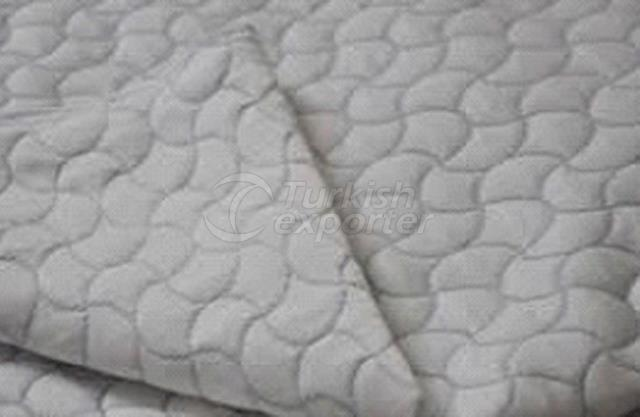 Quilted Knitted Fabrics