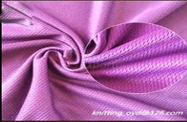 Brass Knitting Fabrics