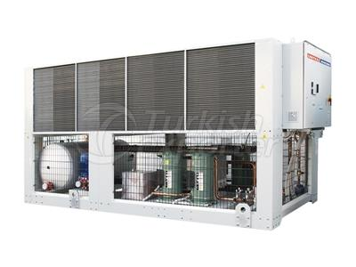 Air/Water Cooled Chiller