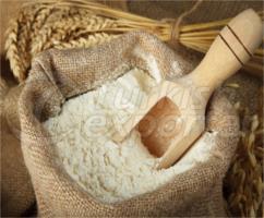 Flour - Sugar - Salt