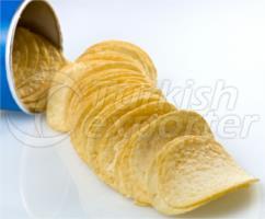 Gums - Chips