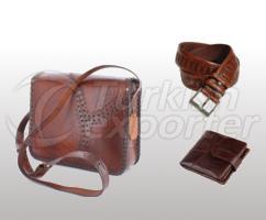 Handbag - Belt - Wallet