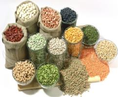 Grains-Pulses