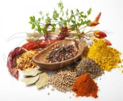Spices - Mixtures