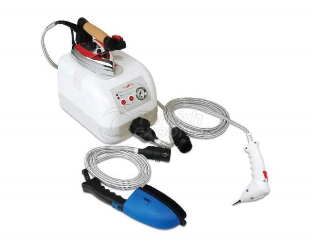 Steam Ironing Robot SPR MN 3004